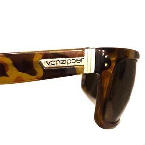 Von Zipper unisex sunglasses